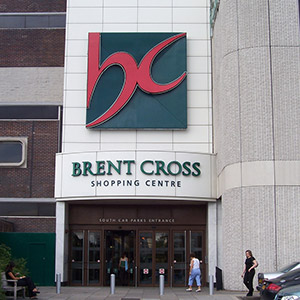 Brent Cross - 3