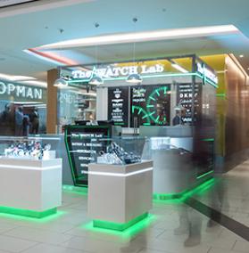 The Watch Lab Kiosk