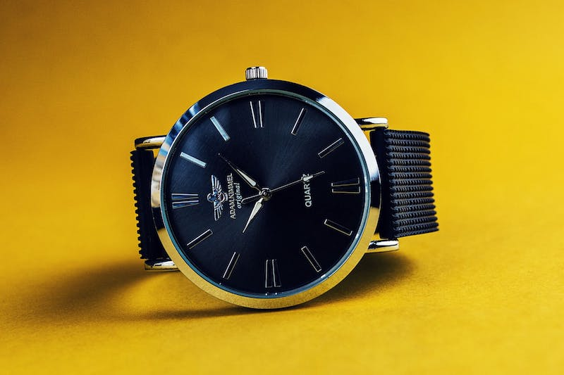 Can quartz watches be repaired