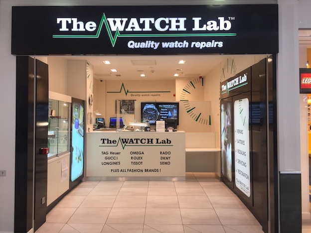 The Watch Lab Glasgow